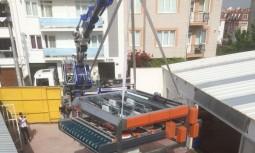 Eskişehir En Kapsamlı Halı Yıkama Makinesi